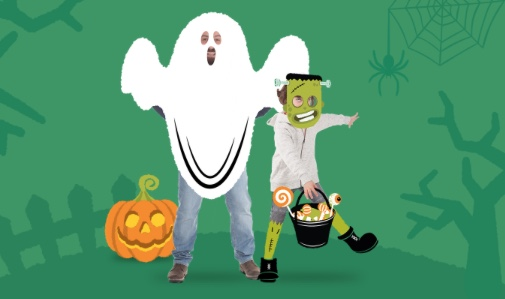 Halloween is creeping up and intu Lakeside have lots of family fun for half term!