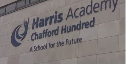 Preference list underlines popularity of Harris Academy