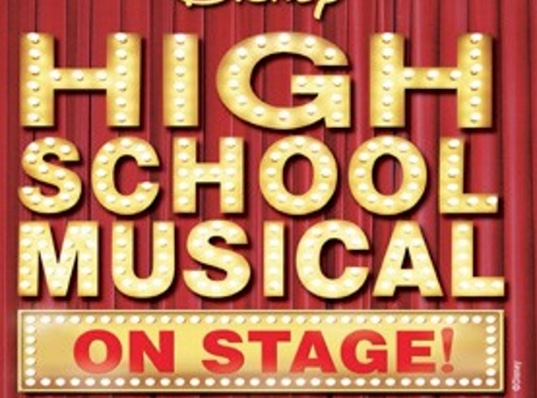 High School Musical is coming to the Thameside Theatre