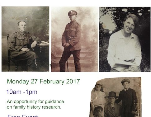 Exhibition and Events showcase Thurrock heritage