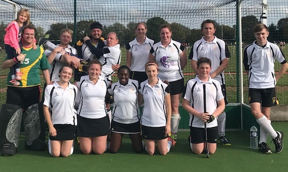 Thurrock Hockey: Weekend match reports