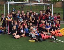 Hockey: Youth scheme flourishes at Thurrock Hockey Club
