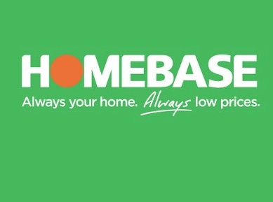 Homebase may close up to sixty stores