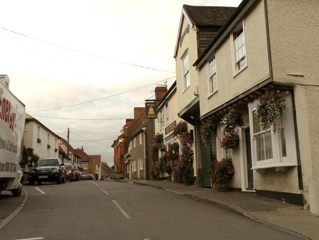 "Horndon Village Playgroup meeting slammed as ""Shambles"""