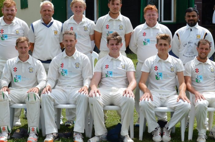 Cricket: Horndon continue to make progress in Village Cup