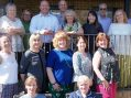St Luke's Hospice forge new partnership to support heart failure