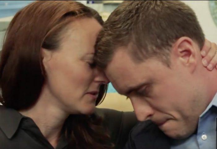 St Luke's Hospice produce poignant film on Carers Week