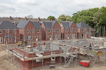 Three councils get £45 million cash boost for housing