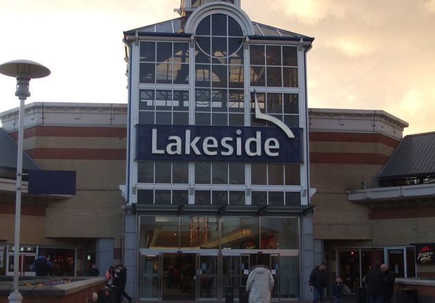 Shopping centre owner Hammerson calls off deal to buy intu Lakeside