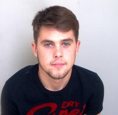 Man wanted over burglary at Aveley Football Club