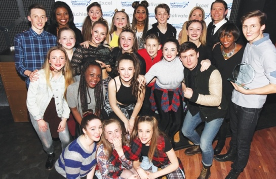 Applications for the Jack Petchey Glee Club Challenge close this month!