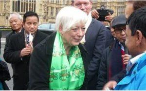 Jackie Doyle Price MP