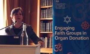 Jackie Doyle Price Organ