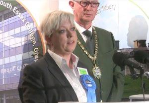 Jackie Doyle Price wins