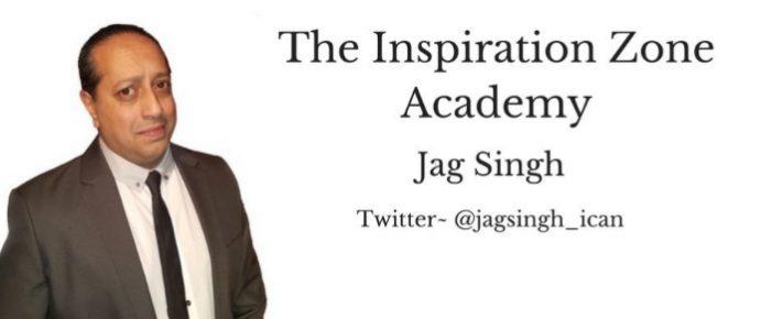 Free motivational workshops with inspirational speaker