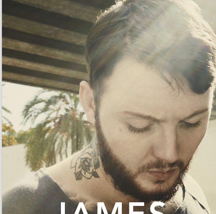 X Factor winner James Arthur is coming to intu Lakeside