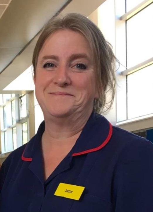 Basildon Hospital appoint first specialist dementia nurse