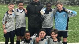 Exciting primary school football tournament held at Ormiston Park Academy