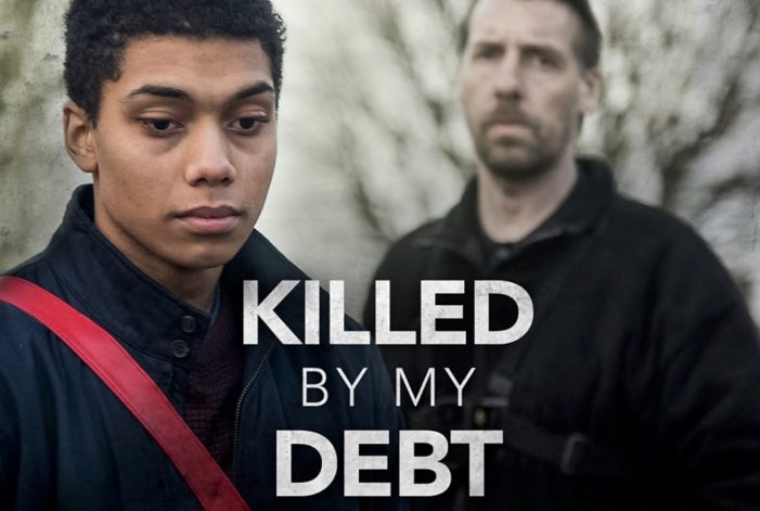 Blogpost: Killed By My Debt