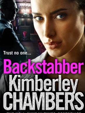 Popular author Kimberley Chambers returns to intu Lakeside