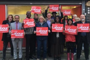 Labour May 18