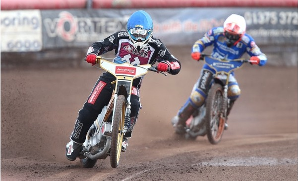 Speedway: Lakeside Hammers continue great home record