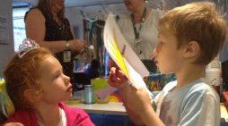 Thurrock libraries set to celebrate National Bookstart Week