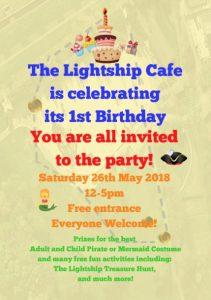 Lightship Cafe