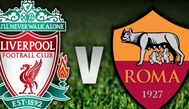 Thurrock man arrested after violent scenes at Liverpool v Roma Champions League match