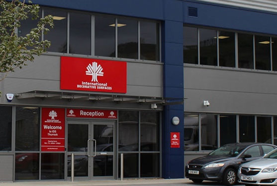 New £1 million investment in furniture distribution centre in Thurrock