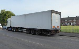 Lorry Ock