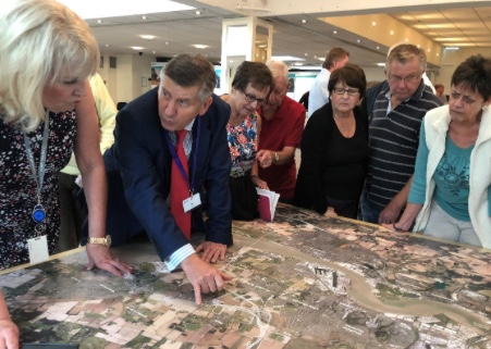 Lower Thames Crossing opens its doors at first of sixty public events