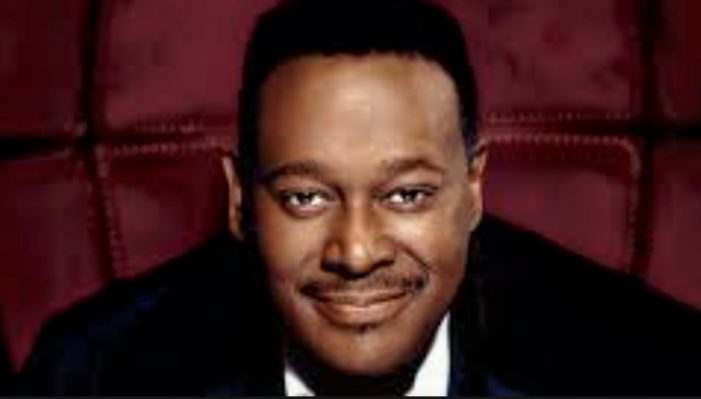 Luther Vandross tribute at Thameside Theatre