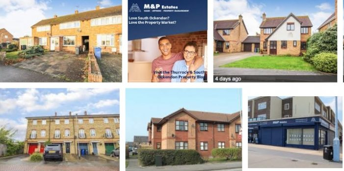 The South Ockendon Property Blog: Showing Buyers Around