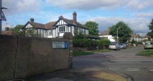 Malvern Road