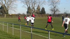Prokit UK Essex Olympian League – Saturday 17th February Round-Up