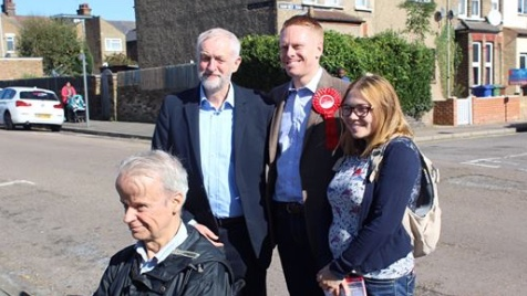 Blogspot:  Council, constituency, country – charting a course for the Labour Party