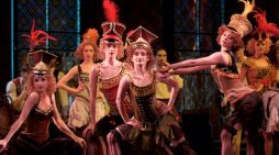 Mayerling to be broadcast live from the Royal Opera House