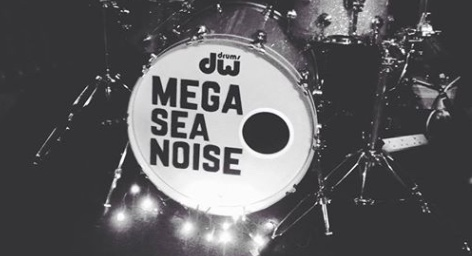 Mega Sea Noise at The Traitors Gate