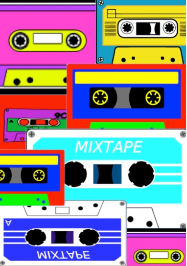 Friday is Mixtape night at The Old Ship Inn, Aveley
