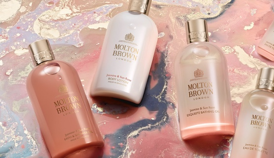 intu adds aspirational beauty brand Molton Brown to retail mix at intu Lakeside