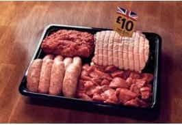 Morrisons Meat