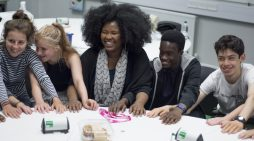 South Essex College to hold creative media camp for youths
