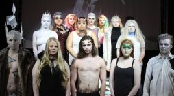 Magical Narnia exhibition shows amazing media make-up talent at South Essex College