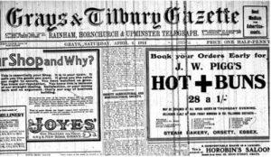 News Hist