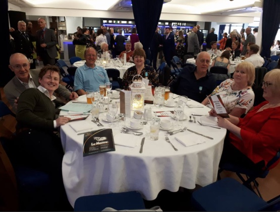 Success for Thurrock Court Players at National Drama Awards