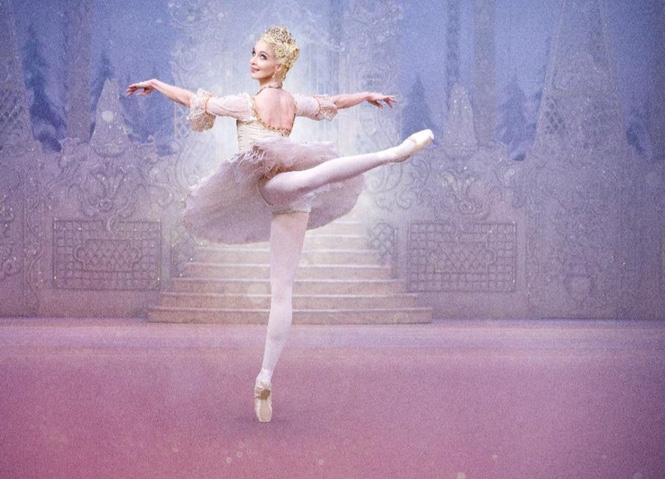 Royal Ballet's The Nutcracker is coming to Thurrock screens