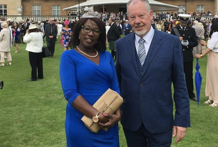 Tilbury's One Community wins Queens Award