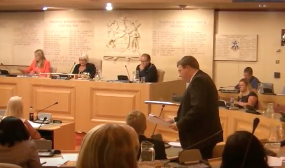 Thurrock Labour call for emergency council meeting over Orsett Hospital