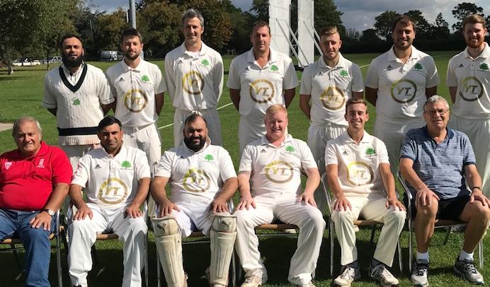 Cricket: Orsett and Thurrock Cricket Club lose last game of impressive season